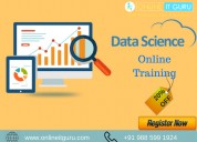 Data science  online course | enroll for free demo