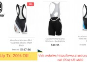 Huge discount on giordana women's bib shorts | cla