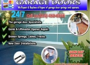 Expert garage door spring repair ($25.95)frisco,tx