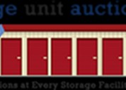 Storage auctions near me