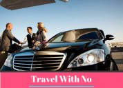 Airport car service-ride in a limo at an affordabl