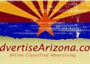 Advertise arizona free classifieds