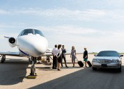 Affordable and convenient  airport taxi service