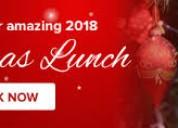 Christmas lunch-quality hotel powerhouse armidale