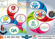 It courses online training @ usittraining