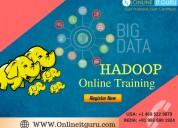 Big data hadoop online training | onlineitguru