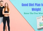 Lose weight fast in 14 days plan | free