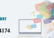 Hotmail email support number +1-844-444-4174
