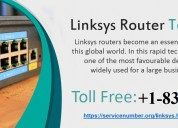 Linksys router support number 1-833-284-2444 usa