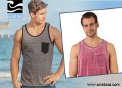 Cool sleeveless tank top collections for men