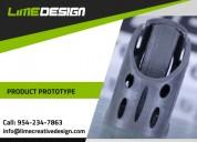 professional product prototype design