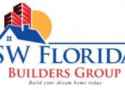Southwest florida builders group