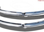 BMW 2002 bumper kit new 1968-1971 stainless steel