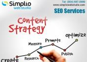 Responsive seo marketing to rank your website