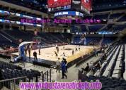 Wintrust arena tickets
