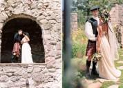 Bride scottish wedding gifts online |kiltrentalusa