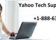 Yahoo tech support +1-888 633 5526 - yahoo! custom
