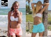 Get the best womens shorts to look stylish in the