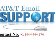 Att email support number+1-844-444-4174