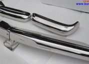 Mercedes w113 bumper kit (1963 -1971)
