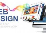 $150 Website Design Package APP Logo Graphic