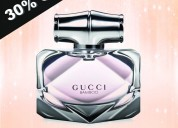 Avail 30% discount on gucci bamboo perfume
