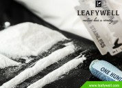 Cbd - using weed to weed out addiction! - leafywel