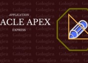 Oracle apex online training