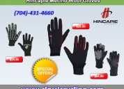 Classic cycling | hincapie women's winter gloves