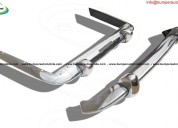 Lancia flaminia coupe bumper kit (1958-1967)