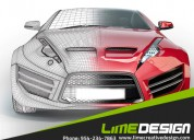 Make your imagination real with our 3d modeling