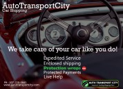 Avail our services to keep your car healthy  while