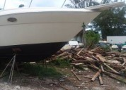 Boat 33  14 ft no engine for sale by storage cpny