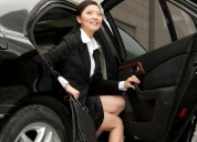 Get airport taxi limo service & local taxi service