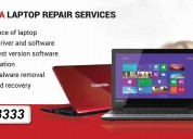 Call 1-833-283-8333 toshiba support number