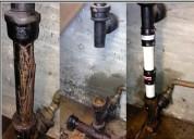 Drain pipe repair columbia, md
