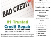 Attention!!! only trust our credit repair service!