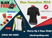 Classic cycling|black friday 2018–men's collection