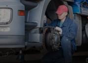 Mobile motorhome service san antonio - xpressrv