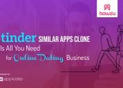 Howzu - challenging online dating platform script