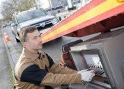 Professional san antonio towing operators