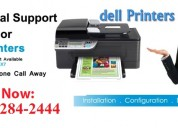 Dell printer 1-833-284-2444 service number us