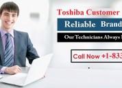 Contact toshiba service 1-833-284-2444 number usa