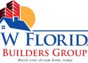 Top general contractors florida