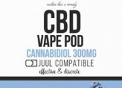 Pure cbd vape for you - leafywell