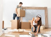 Affordable local household movers in hollywood