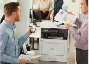 Brother printer number