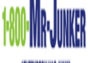 1800 mr junker - a reliable junk removal service
