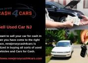 Sell used car nj