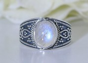 Moonstone ring royal encore-gsj